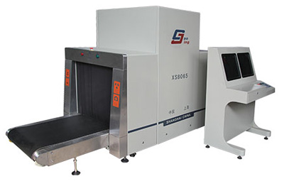 GJ-XS8065型多能量X光安检设备